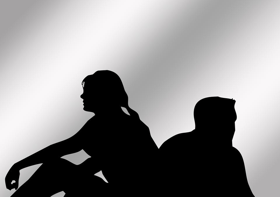 A mérgező párkapcsolat jelei