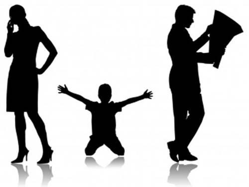 A párkapcsolati válság megoldása és a hatása a családra