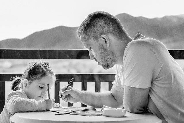 Napi 15 perc teljes figyelem a pozitív gyerekneveléshez