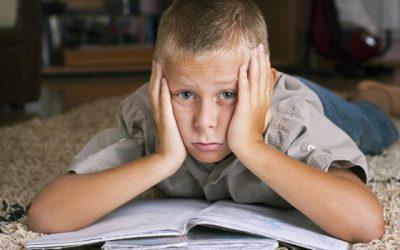Iskolai bukás, pótvizsga – A bukás feldolgozása