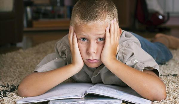 Iskolai bukás, pótvizsga - A bukás feldolgozása