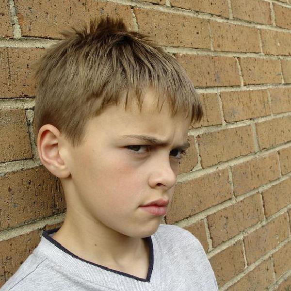 Agresszív a gyermeked?