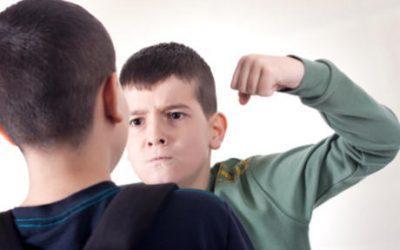 A gyermeki agresszió okai és kezelési lehetőségei