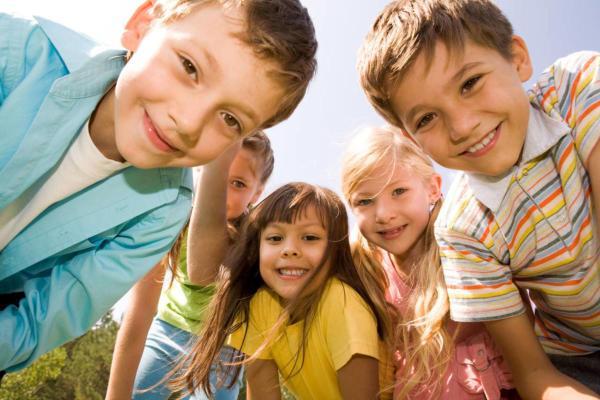 Az EFT biztos segítség a gyermeki agresszió oldásában