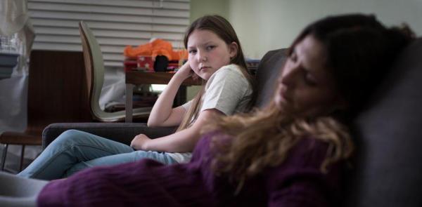 Az alkoholizmus hatása a gyerekekre