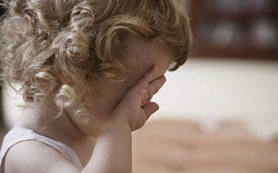 Alvásproblémák kezelése kisgyerekeknél