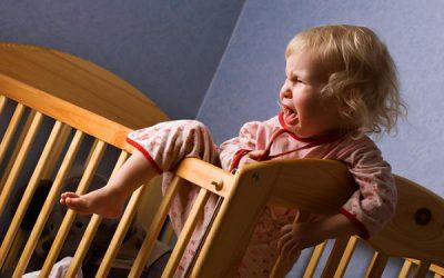 Alvásproblémák kisgyerekeknél