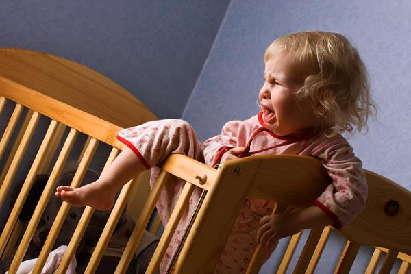 Alvásproblémák kisgyerekeknél Mit tegyek, ha a gyermekem nem alszik rendesen?