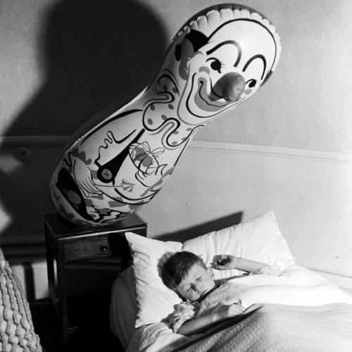 Melyek a leggyakrabban előforduló alvásproblémák kisgyerekkorban ?