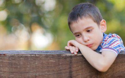 A gyermeki önbecsülés hiányának 5 biztos jele