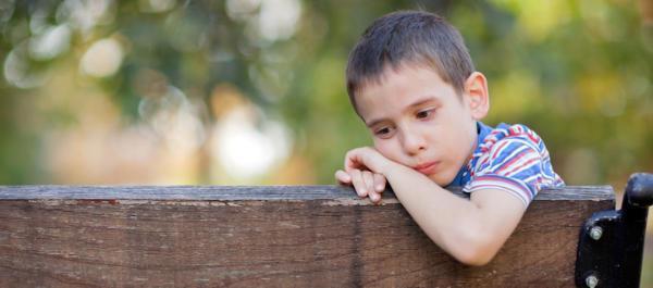 Ismerd fel, ha gyerekednek alacsony az önbecsülése