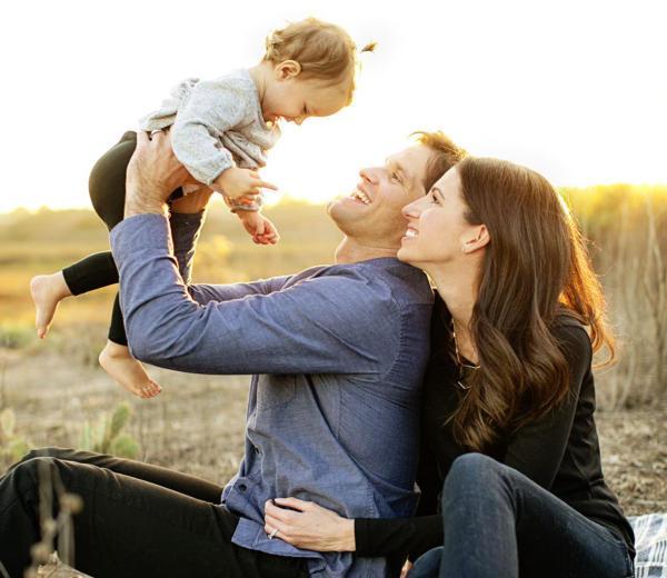 Mekkora az összhang a családodban?