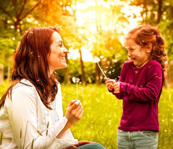 Mennyire boldogok a gyermekeid?