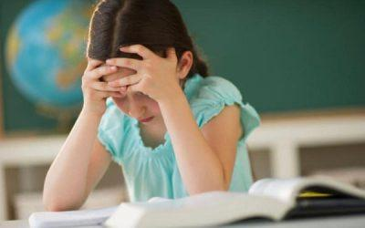 Mi a diszlexia? Hogyan segíthetsz a gyerekednek?