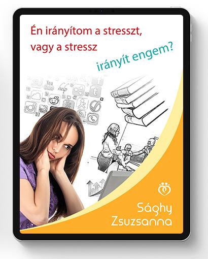 Stressz Könyv E-book