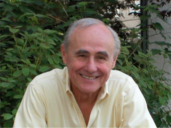 Az EFT módszer kifejlesztője: Gary Craig