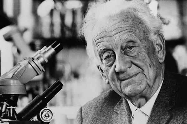 Egy Nobel díjas véleménye az energiákról, és a gyógyítás lehetőségeiről