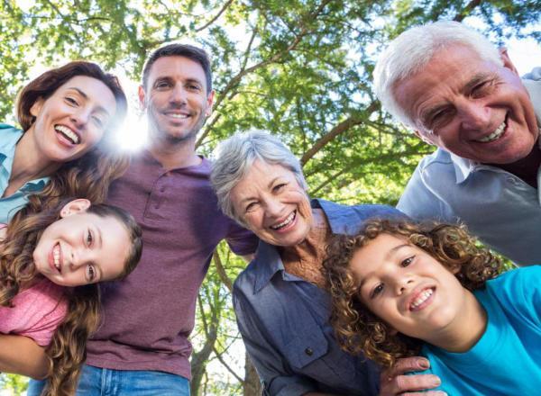 Élethelyzetek a családban