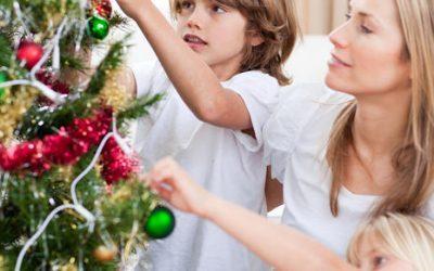 Elvált anya vs. stressz
