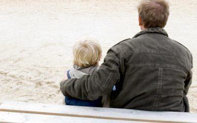 Elvált apa vs. stressz – 1. rész: Válás után