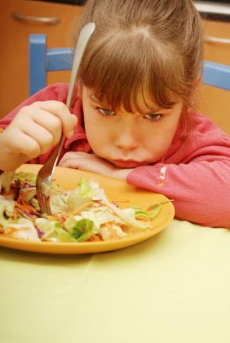 Válás hatása a gyerekre: A válás és az étkezési szokások megváltozása