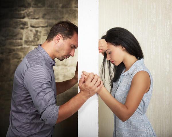 Vagy úgy vagyunk megalkotva, hogy elrontsuk a párkapcsolatainkat?