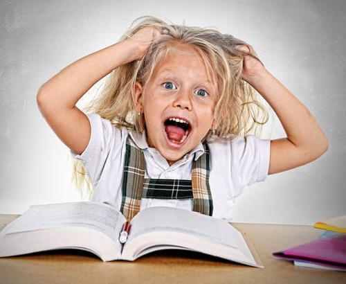 Igazi hiperaktív lányok Viszonylag ritka, amikor a lányok hozzák a klasszikus hiperaktív tüneteket
