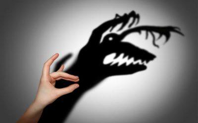 Tudtad, hogy a fóbiák kezelhetők EFT -vel?