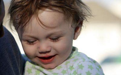 Gyermekem gyakran beteg, betegségek lelki okai