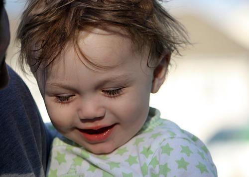 Gyermekem gyakran beteg Kisgyermek betegségeinek lelki okai