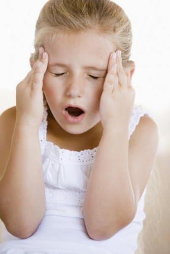 A kisgyerekek betegségének legfőbb oka: a stressz
