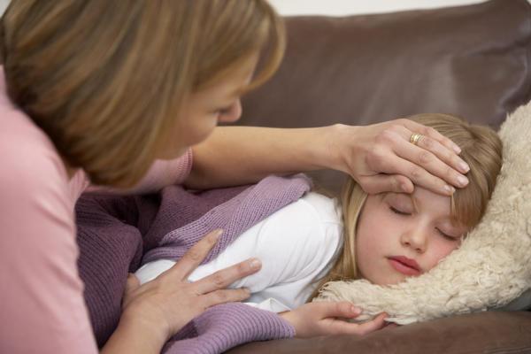 Találjuk meg, hogy mi lehet gyermekünk betegségének a lelki oka!