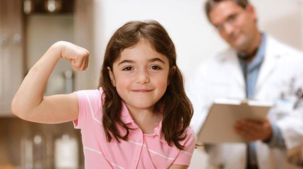 Hogyan tudok segíteni a gyakran beteg gyermekemen?