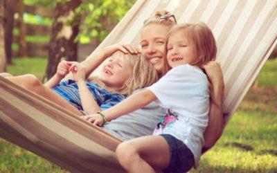 Hogyan lehetsz elég jó szülő?