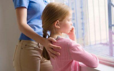 A gyereknevelés, és ezzel járó negatív érzéseink