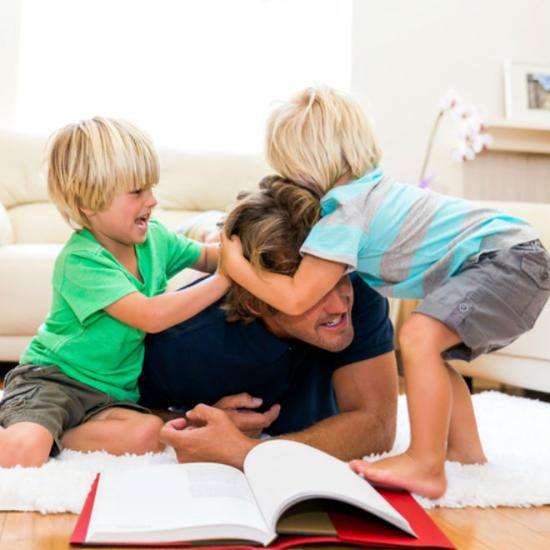 És mi a megoldás a te gyereknevelési problémáidra?