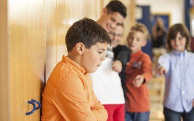 A gyermekem iskolai bántalmazás áldozata