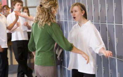 A tanár diák konfliktus, avagy konfliktuskezelés az iskolában – 1. rész