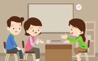Gyermekem veszekszik a tanárokkal – 2. rész