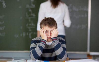 A tanulási képességek fejlesztése: mit tegyek, ha gyerekemnek rosszak a jegyei?