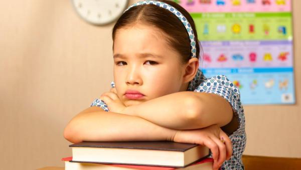 Derítsd fel, hogy mi az oka, hogy rosszul tanul a gyerek!