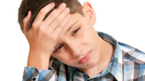 Gyermekkori fejfájás kezelése stresszoldással