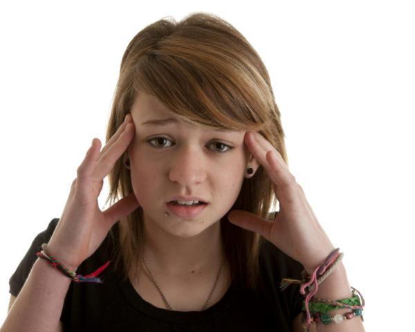 Milyen gyakori a gyermekeknél a fejfájás?