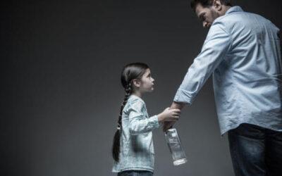 Hogyan hatott rád, ha valamelyik szülőd, vagy a párod alkoholista volt?