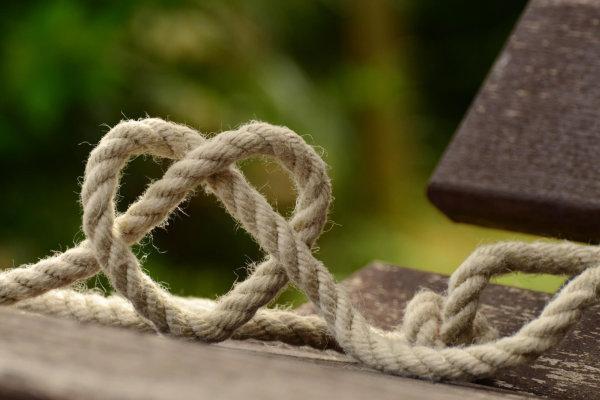 Mennyivel jobb lenne, ha nemsokára azért irigyelnének, mert kötélből vannak az idegeid?