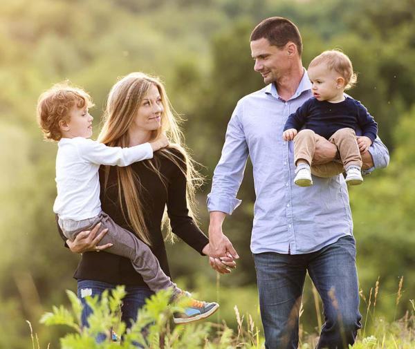 Hiányzik az egyensúly, a boldogság a családodból? Mindenkinek jár, Neked is