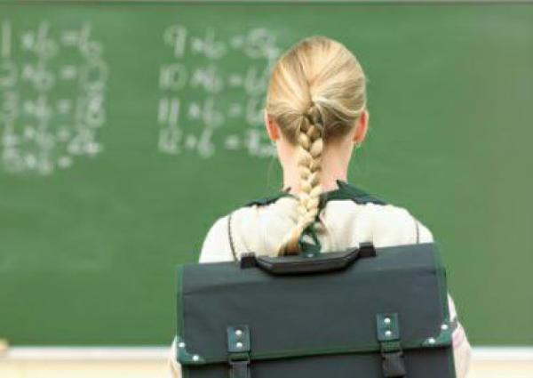A gyermekemet kudarcok érik az iskolában!