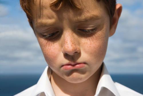 Iskolaváltás: A gyermek nem tud beilleszkedni az iskolába