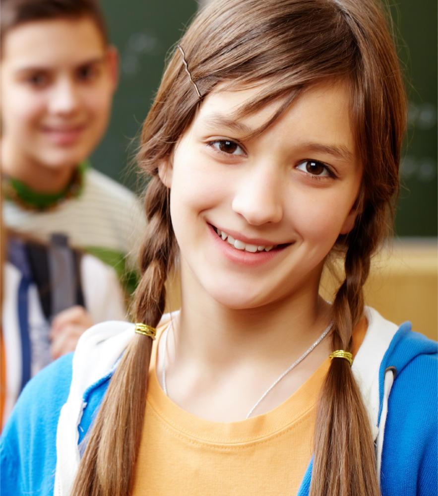 Kiskamaszok Hogyan tudod a gyermeked önbizalmát növelni, segíteni őt, ha szorong, gátlásos,