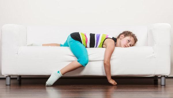 Lusta a gyerekem, mit tehetek ellene? - tanulási tippek